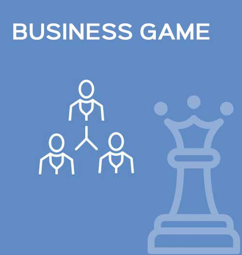 Project Management Business Game
