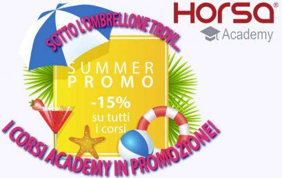 Agosto di promozioni folli!!!