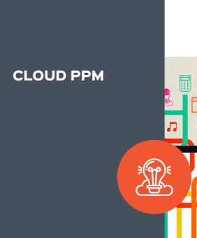 ebook – CLOUD PPM